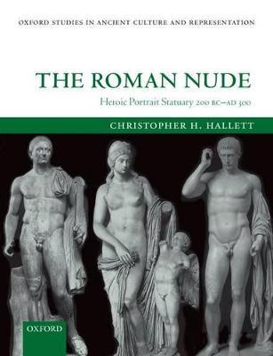 Roman Nude book