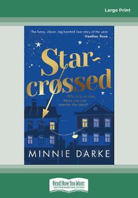 Star-Crossed by Minnie Darke