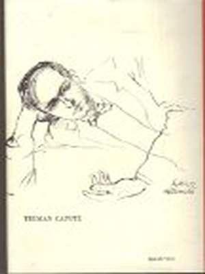 Breakfast at Tiffanys by Truman Capote