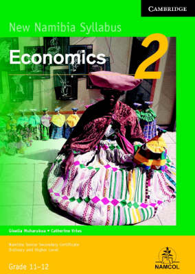NSSC Economics Module 2 Student's Book book