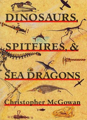 Dinosaurs, Spitfires and Sea Dragons book