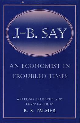 J. B. Say book