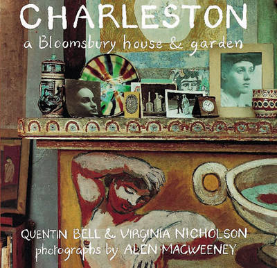 Charleston by Quentin Bell