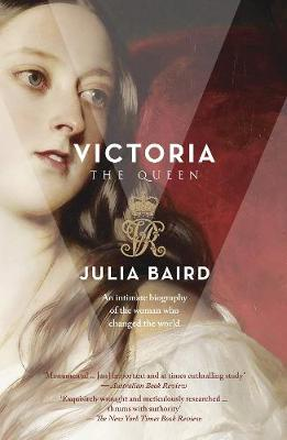 Victoria by Julia Baird
