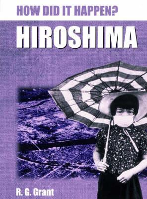 Hiroshima by Reg Grant