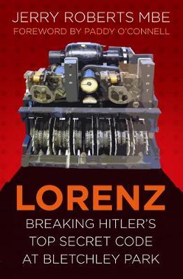 Lorenz by Jerry Roberts