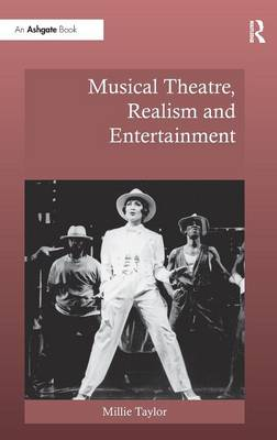 Musical Theatre, Realism and Entertainment book