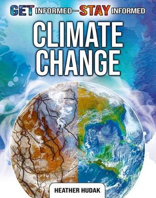 Climate Change by Heather Hudak