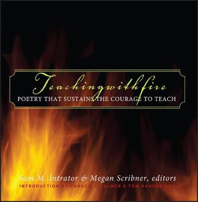 Teaching with Fire book