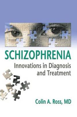Schizophrenia book