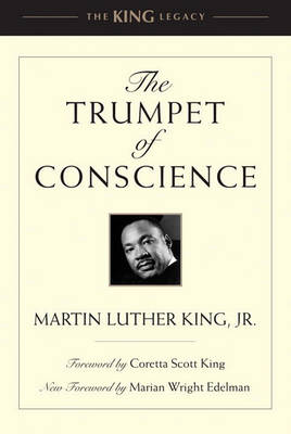 Trumpet of Conscience by Dr. Martin Luther King