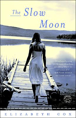 Slow Moon book
