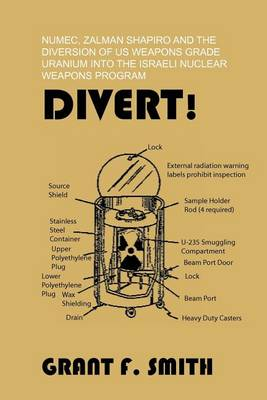 Divert! by Grant F Smith