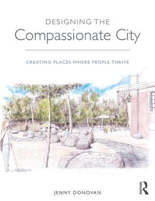 Designing the Compassionate City book