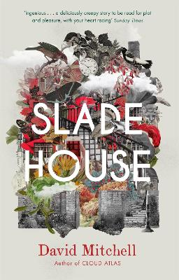 Slade House by Mitchell