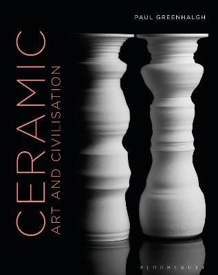 Ceramic book