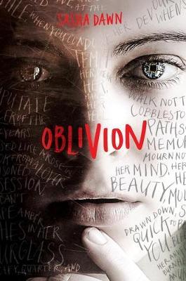 Oblivion by Sasha Dawn