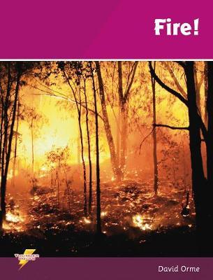 Fire! book