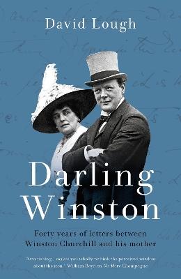 Darling Winston by David Lough