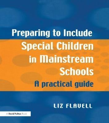 Preparing to Include Special Children in Mainstream Schools book
