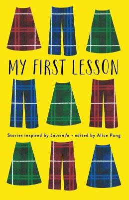 My First Lesson book