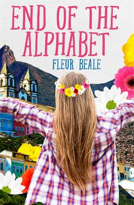 End of the Alphabet by Fleur Beale