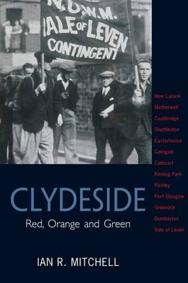 Clydeside by Ian R. Mitchell