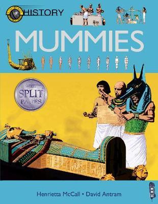 Mummies book