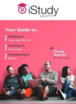 iStudy Guide 2017/2018 by