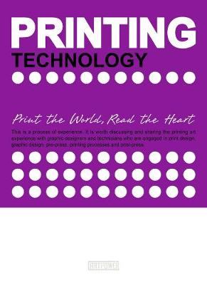 Printing Technology by Xia Jiajia