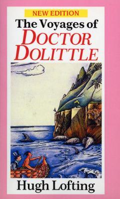 Voyages Of Dr Dolittle book