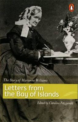 Letters from the Bay of Islands by Caroline Fitzgerald