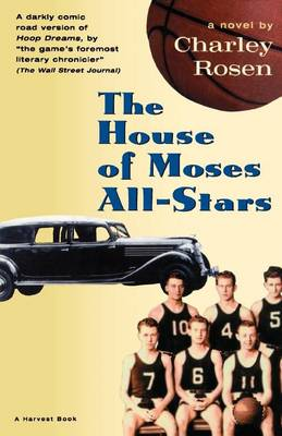 House of Moses All-Stars book