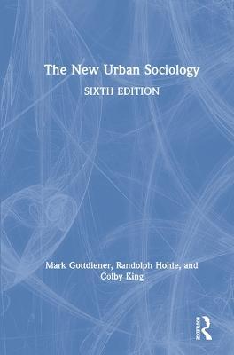 The New Urban Sociology book