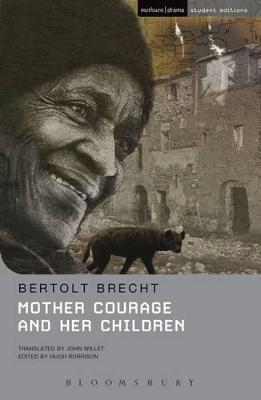 """Mother Courage and Her Children"" by Bertolt Brecht"