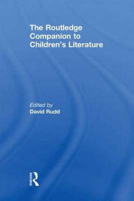 Routledge Companion to Children's Literature book