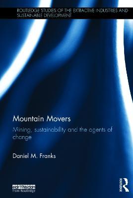 Mountain Movers book
