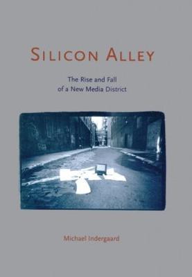 Silicon Alley book