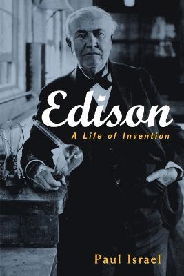 Edison by Paul Israel
