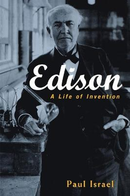 Edison by Paul Israel