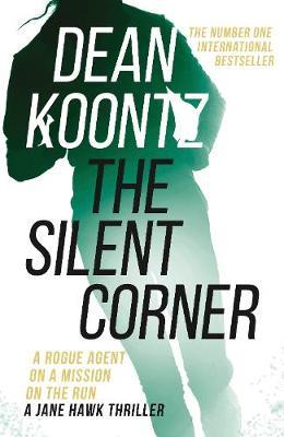 Silent Corner book