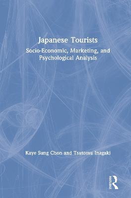 Japanese Tourists by Kaye Sung Chon