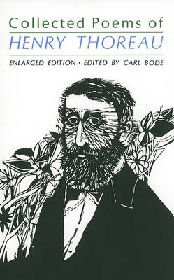 Collected Poems of Henry Thoreau book