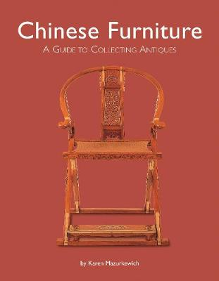 Chinese Furniture book