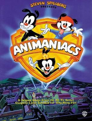 Animaniacs by Steven Spielberg