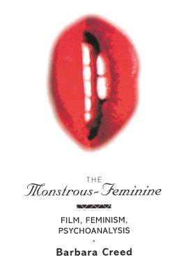 Monstrous-Feminine book