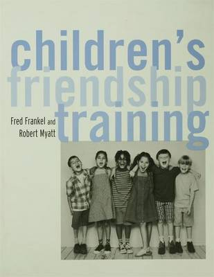 Children's Friendship Training book