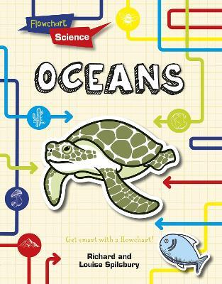 Oceans by Louise Spilsbury