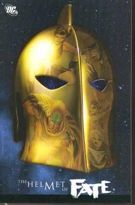 Helmet Of Fate TP by Gail Simone