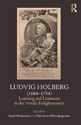 Ludvig Holberg (1684-1754) by Knud Haakonssen